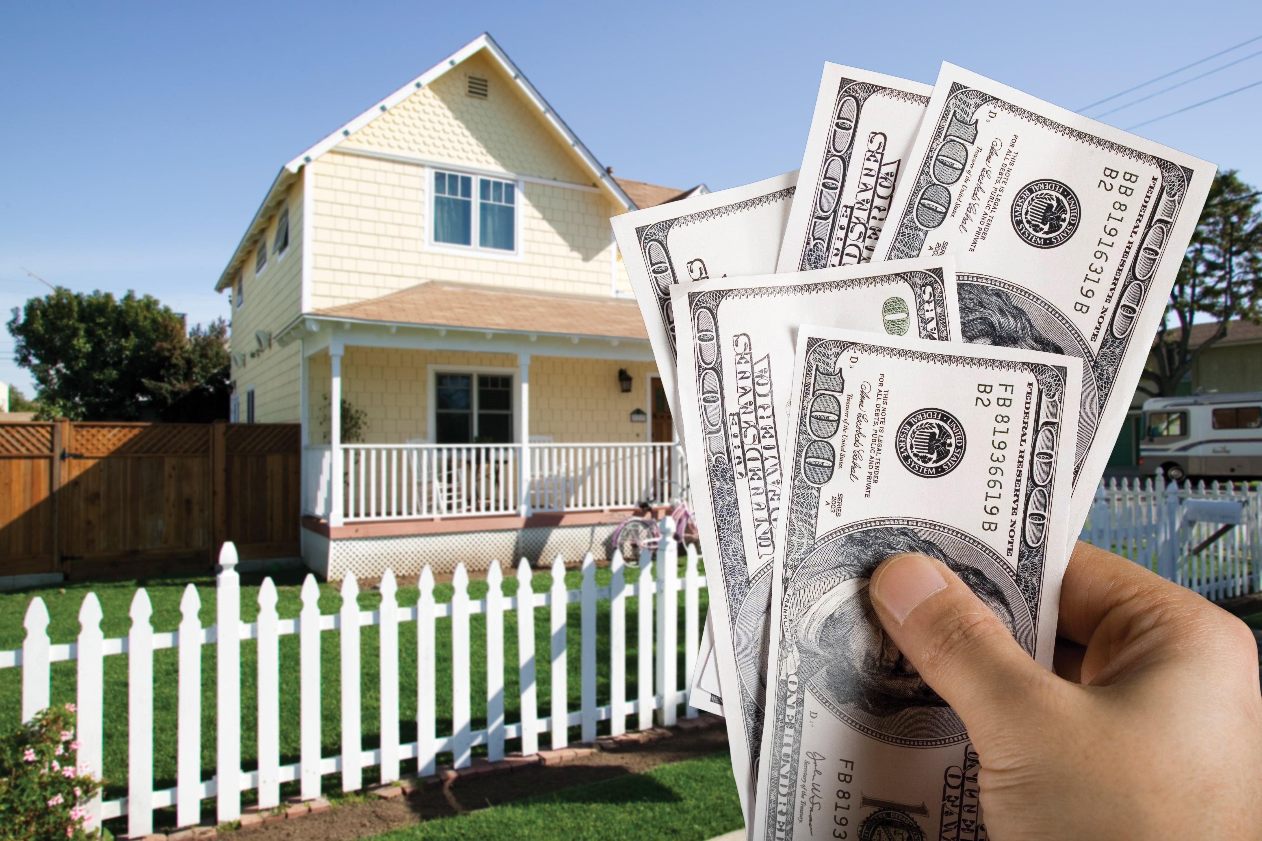prestamo de infonavit para compra de terreno