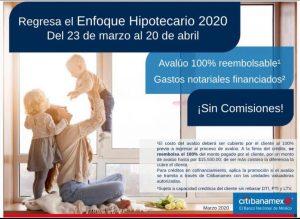 Enfoque Hipotecario